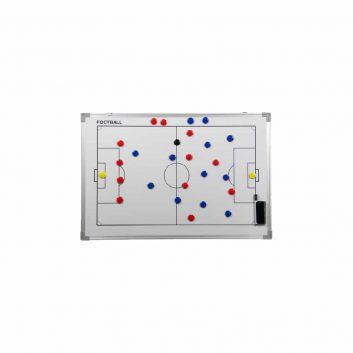 Whiteboard Fotboll