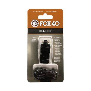 Visselpipa Fox 40 Classic 2