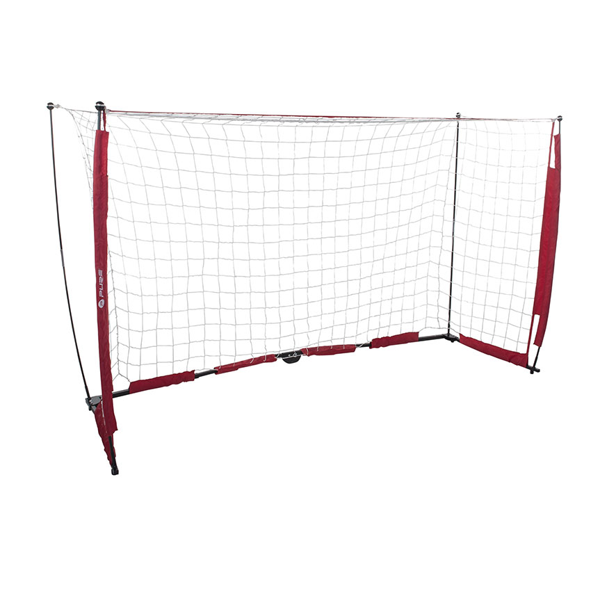 Fotbollsmål 244 cm